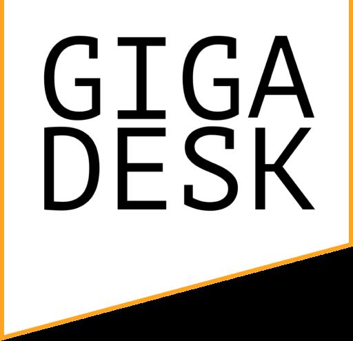 Gigadesk Logo